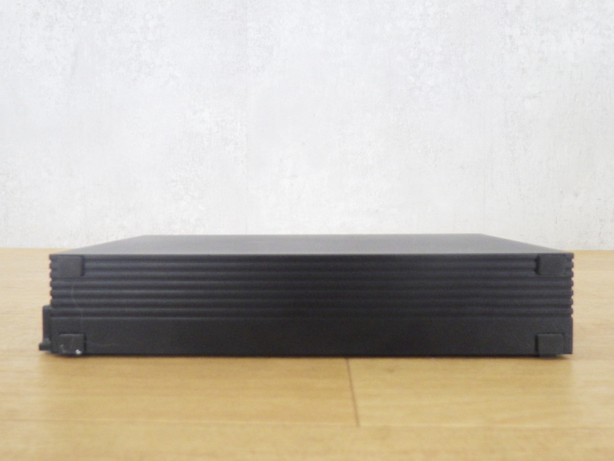 動作保証 BUFFALO バッファロー 外付けHDD HD-EDS4U3-BC アダプタ USBケーブル付き/D3-31051_画像5
