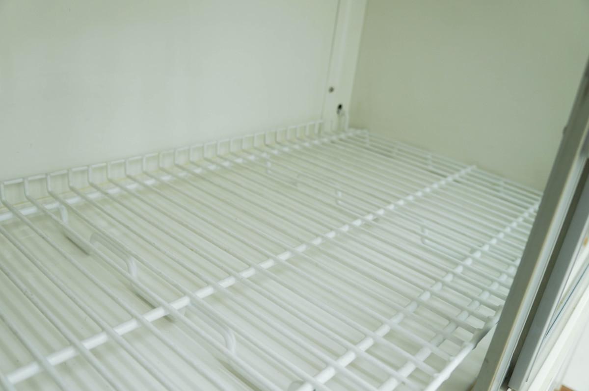 直接引取限定 美品 SANYO サンヨー 冷蔵ショーケース 業務用 保証付き_画像5