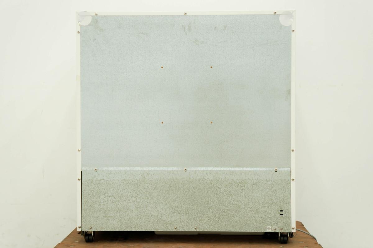 直接引取限定 美品 SANYO サンヨー 冷蔵ショーケース 業務用 保証付き_画像8