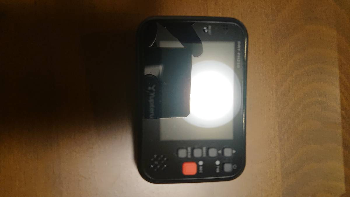 ユピテル ドライブレコーダー_画像5