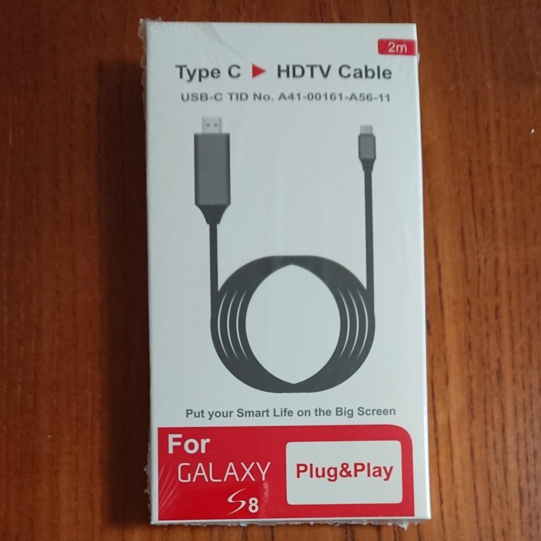 USB Type-C HDMI変換ケーブル A41-00161-A56-14