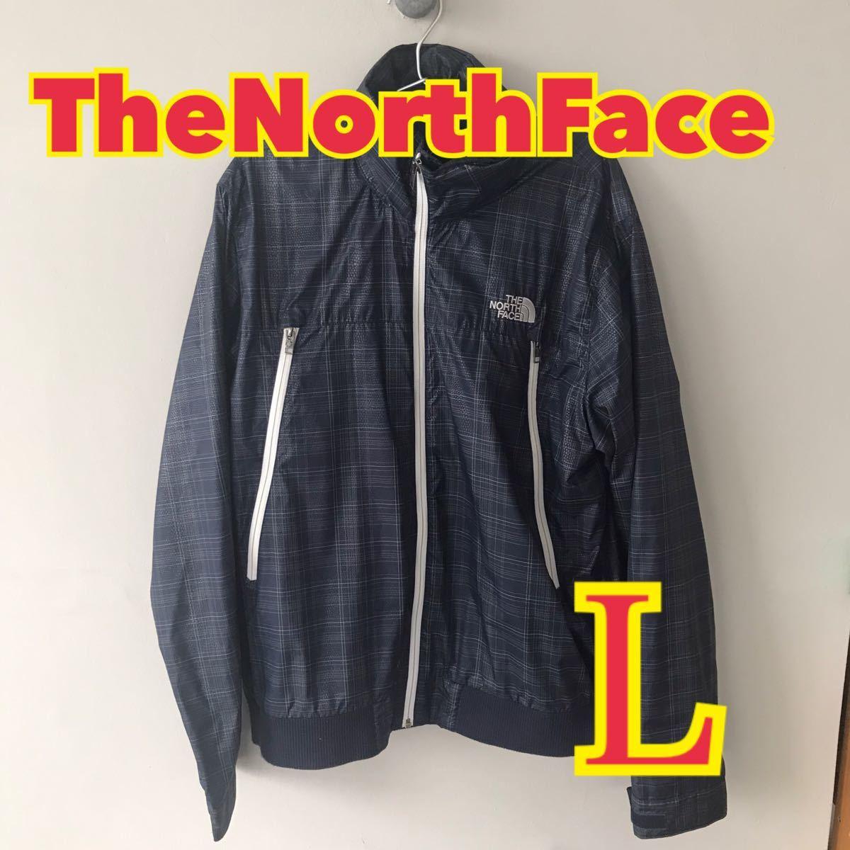 THE NORTH FACE ノースフェイスジャケット ナイロンジャケット