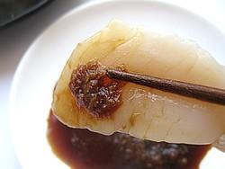いくら・帆立・えびセット 送料無料!美味しいイクラ、甘エビと新鮮なほたてを急速冷凍。刺身としてお楽しみいただけます_画像9