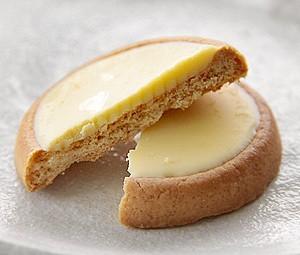 北海道プリン倶楽部【12枚】濃厚で美味しいプリンタルトクッキー。贈り物としても喜ばれるかわいいパッケージデザインです。お土産 お菓子_画像6