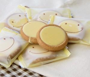 北海道プリン倶楽部【12枚】濃厚で美味しいプリンタルトクッキー。贈り物としても喜ばれるかわいいパッケージデザインです。お土産 お菓子_画像4