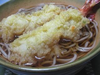 生更科そば(つゆ無し)最上級一番粉使用 生更科蕎麦_画像9
