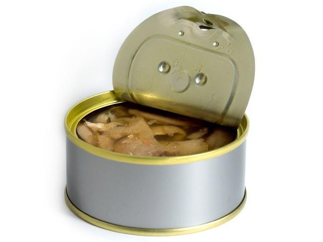 のどぐろの煮こごり風 70g (ノドグロの煮こごり風缶詰)アカムツをにこごり風に味付け缶詰にしました。【メール便対応】_画像3