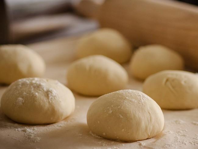 北海道産小麦粉 煉瓦 450g【強力粉】 北海道産こむぎの新品種「きたほなみ」を主原料とした内層がきれいに仕上がるパン用小麦粉_画像6