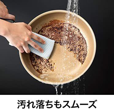 片手鍋 16cm 片手鍋 エバークック ミルクパン 16cm IH対応 レッド 1年保証 ドウシシャ_画像4