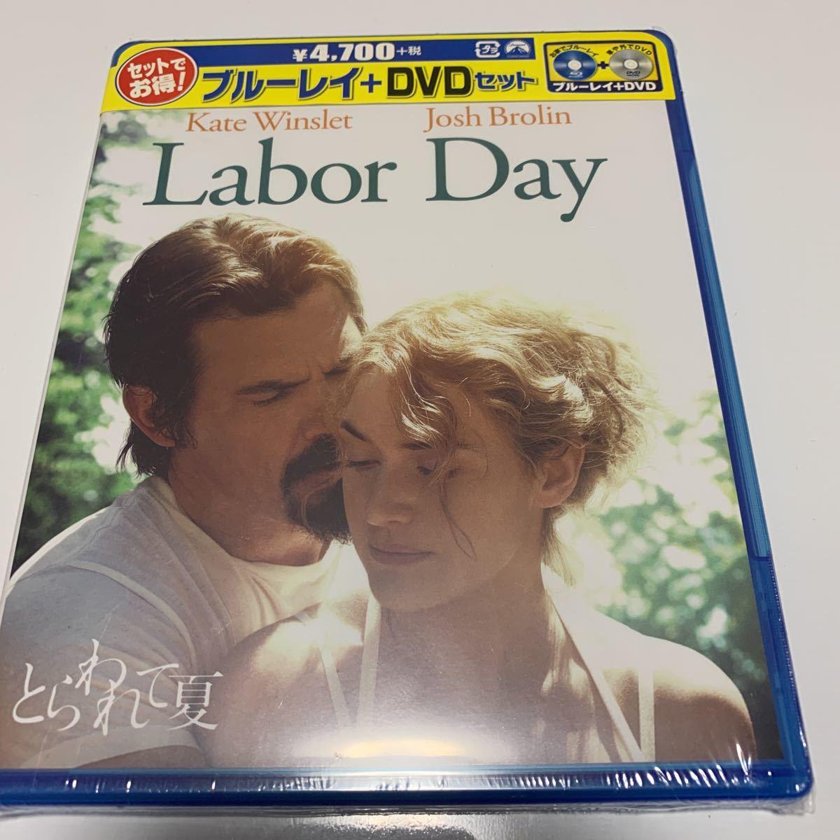 新品未開封 とらわれて夏 ブルーレイ+DVDセット(2枚組) Blu-ray日本語字幕 ケイトウィンスレット ガトリングリフィス トビーマグワイア_画像1