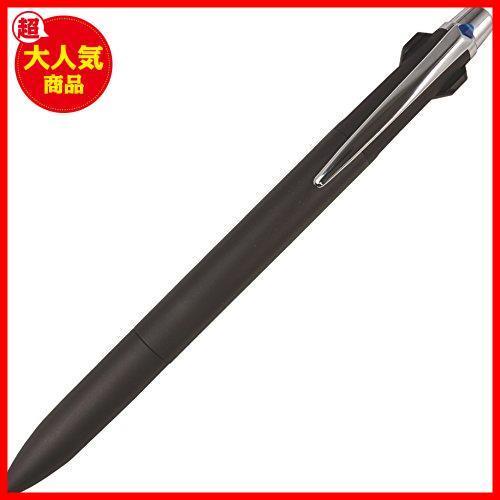 新品特価 ブラック 0.7 ジェットストリームプライム B2065 3色ボールペン SXE3300007.24 三菱鉛筆 ブラック_画像1