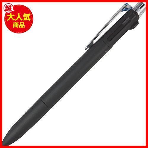 新品特価 ブラック 0.7 ジェットストリームプライム B2065 3色ボールペン SXE3300007.24 三菱鉛筆 ブラック_画像2