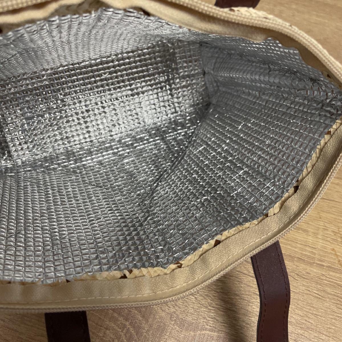 ランチバック 保冷バッグ トートバッグ