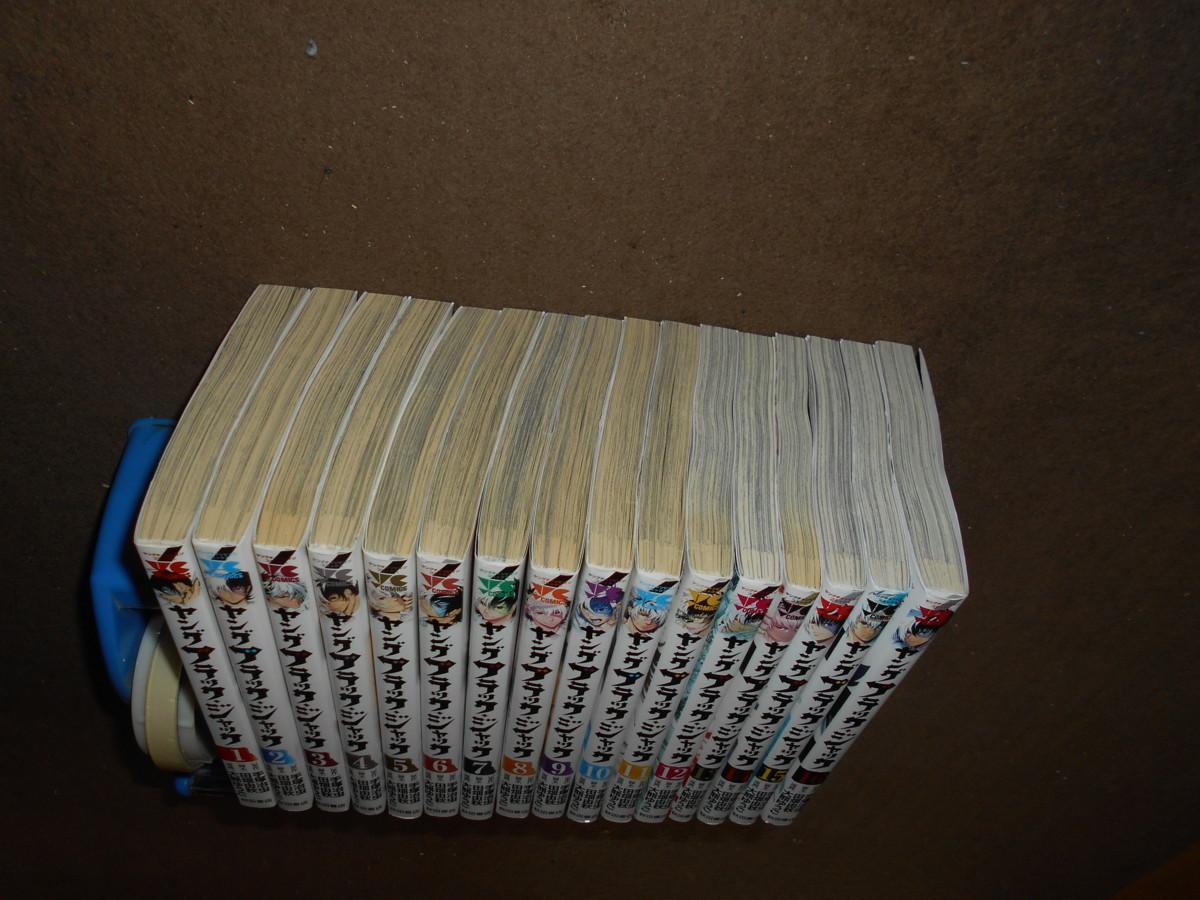 ブラック・ジャック全25巻セット+ヤングブラックジャック全16巻セット 手塚 治虫 _画像3