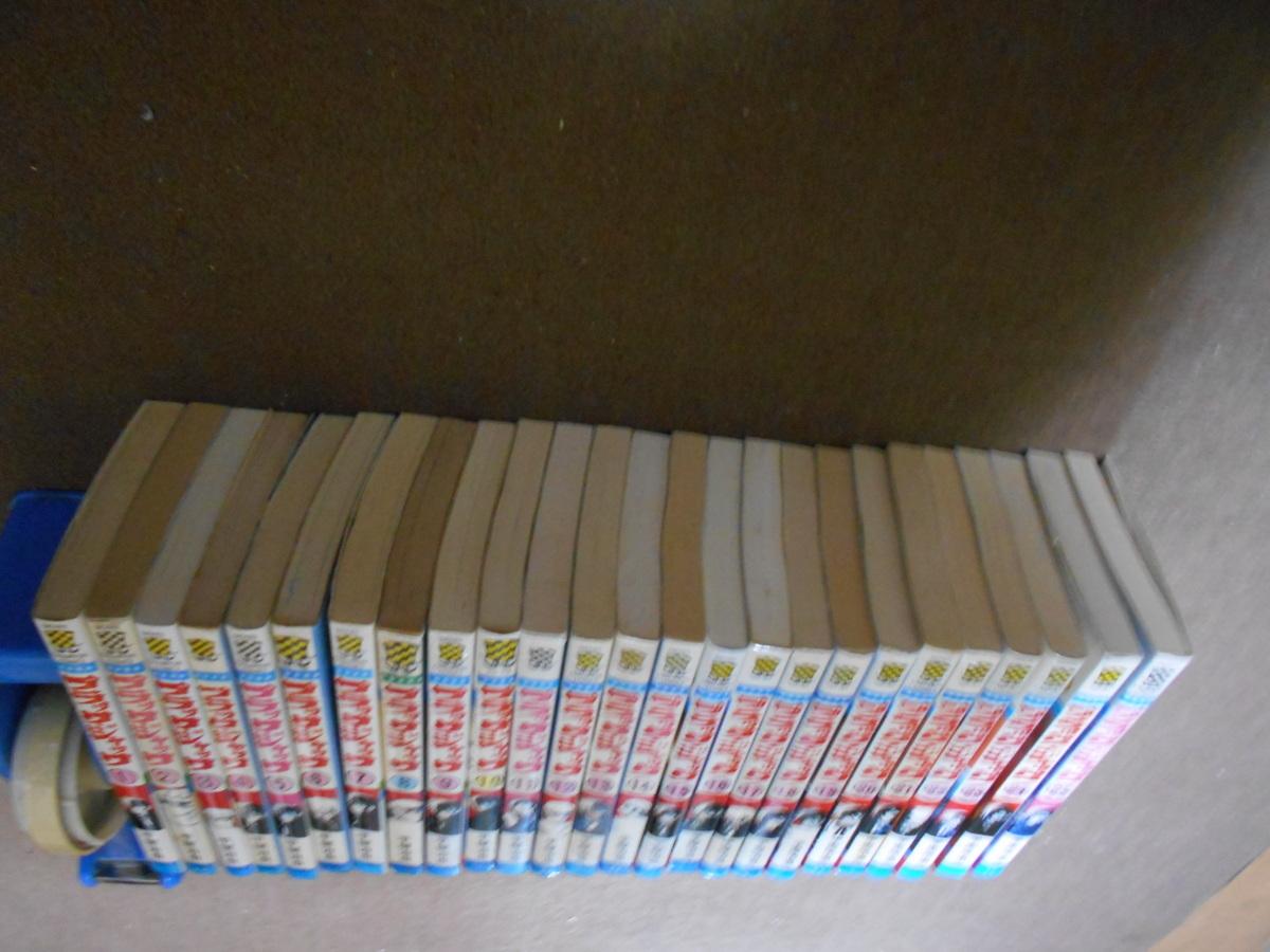 ブラック・ジャック全25巻セット+ヤングブラックジャック全16巻セット 手塚 治虫 _画像6