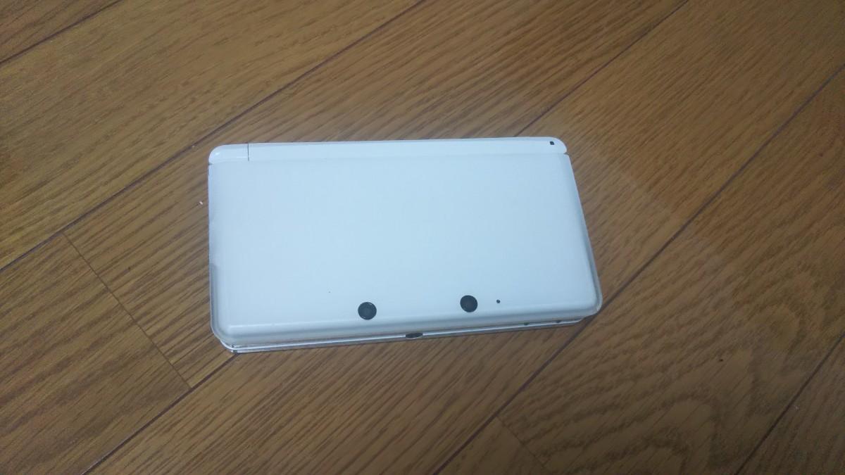 ニンテンドー3DS Nintendo 3DS Nintendo 任天堂3DS本体