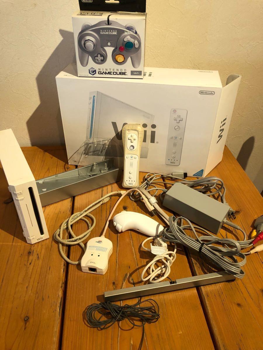 Wii 本体 wiiボード wiiフィット ソフト付き ニンテンドー 任天堂 任天堂Wii