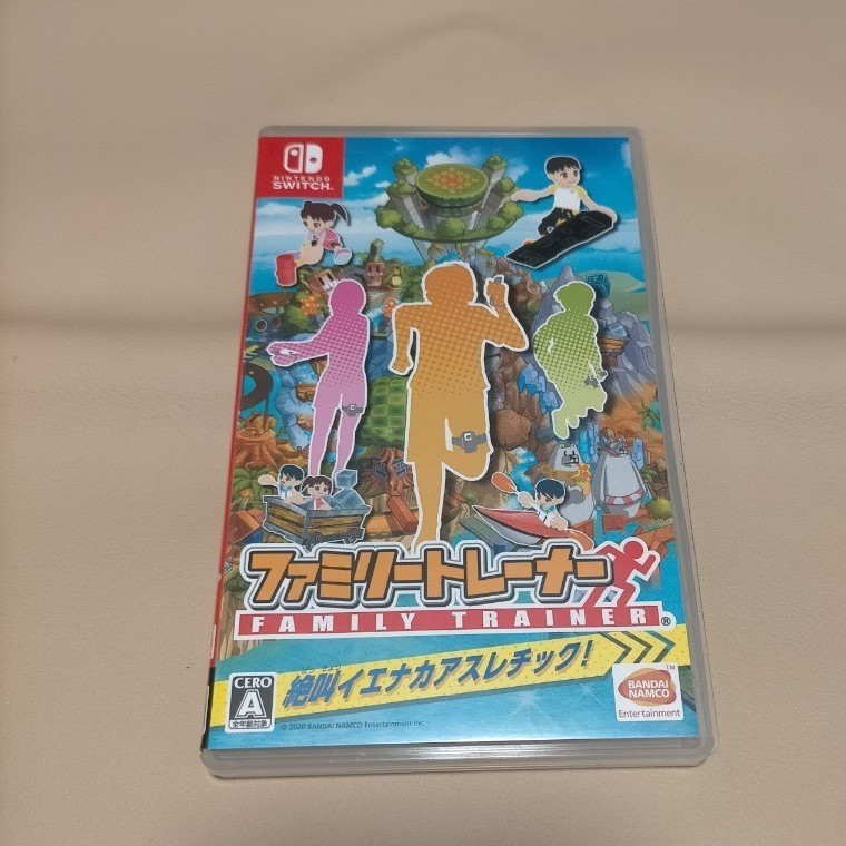 Nintendo Switch ソフト ニンテンドースイッチ