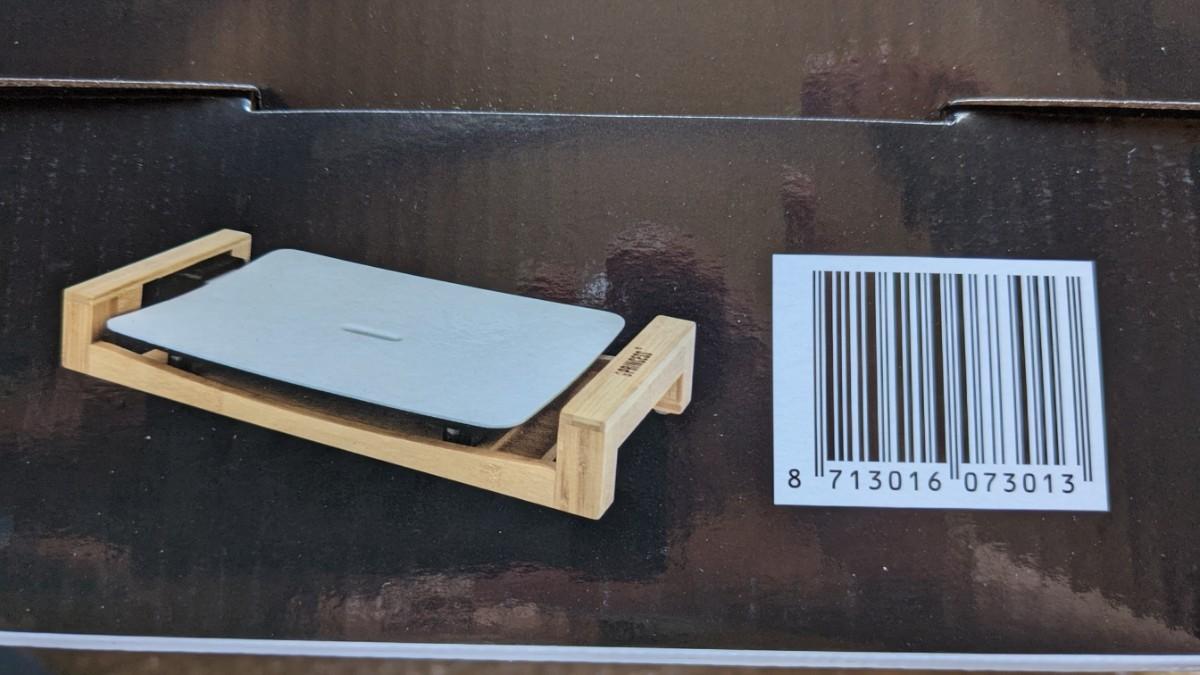 【新品 未使用】ホットプレート プリンセス テーブルグリルミニピュア 103035