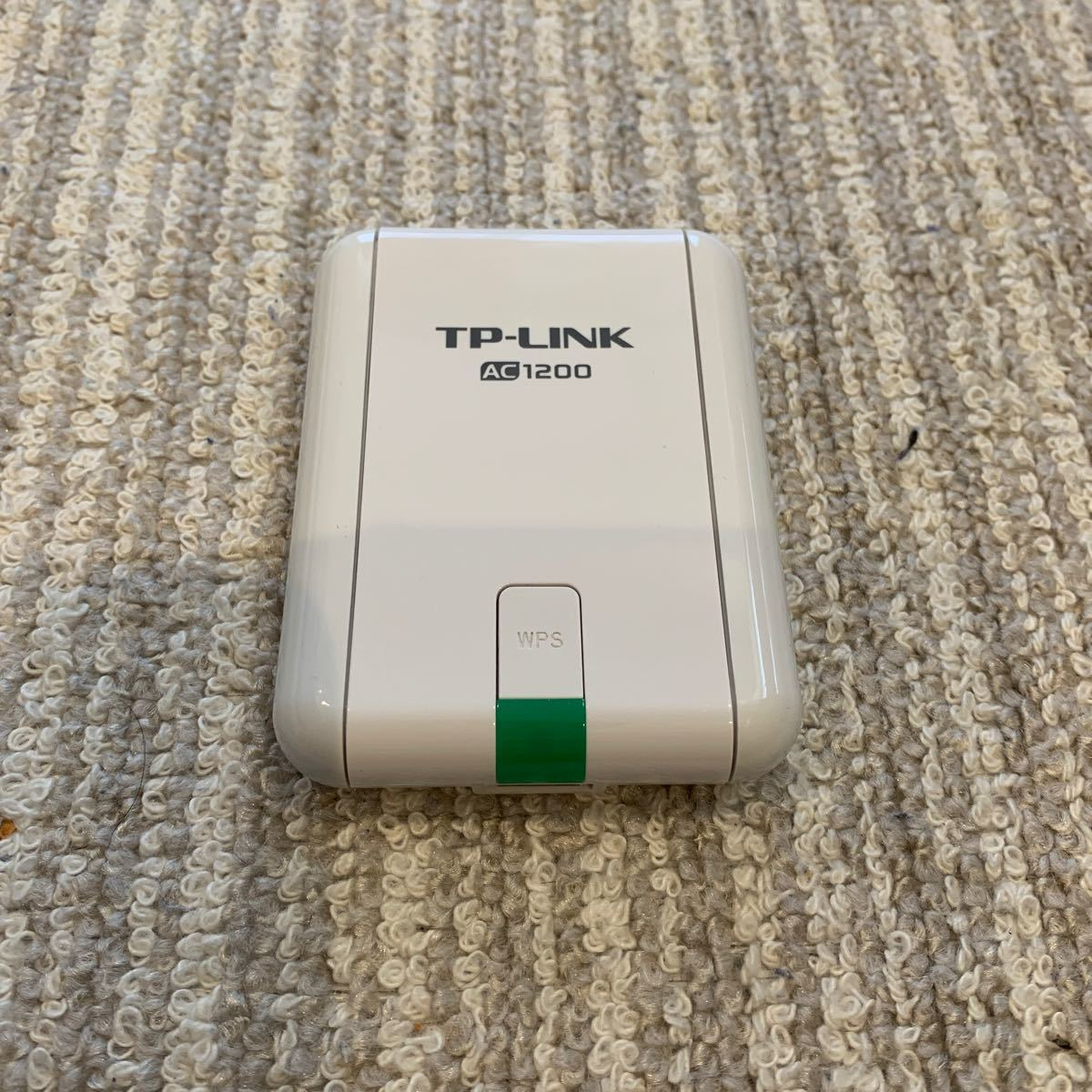 TP-LINK Archer T4UH 美品 外付USB無線LAN子機