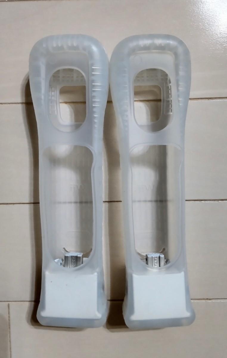 Wiiモーションプラス 白 2個セット