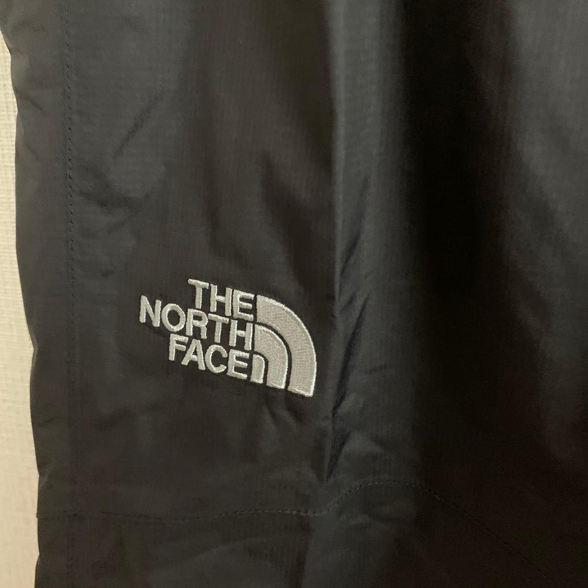 THE NORTH FACE ザノースフェイス ナイロン ジップ パンツ 新品