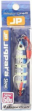 ゼブライワシ 30g メジャークラフト ルアー メタルジグ ジグパラ スロー ライト ショアジギング用_画像2