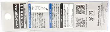 ゼブライワシ 30g メジャークラフト ルアー メタルジグ ジグパラ スロー ライト ショアジギング用_画像5