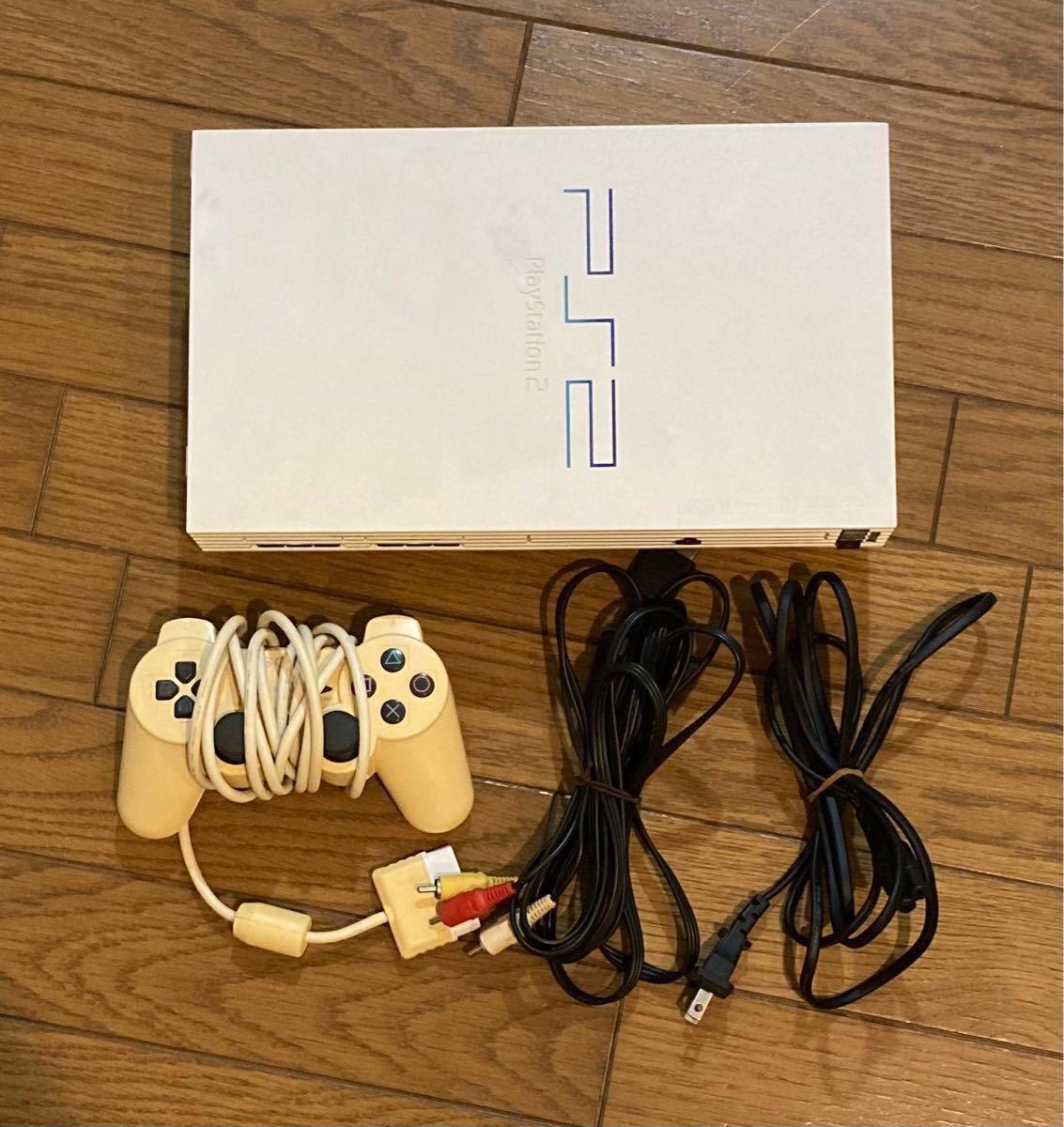 PS2 SONY PlayStation2 プレイステーション2