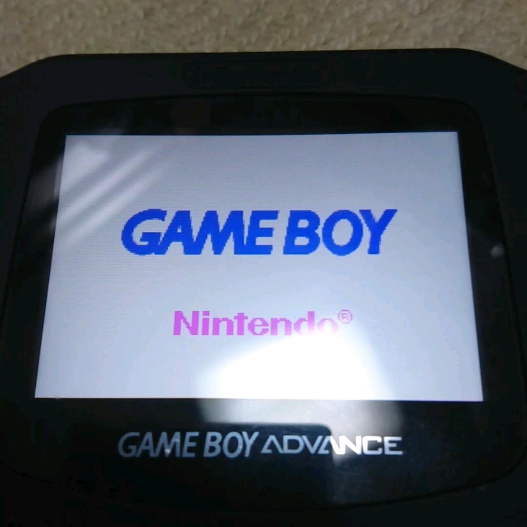 シャイニングソウル GBA ゲームボーイアドバンス GAME BOY ADVANCE レトロゲーム