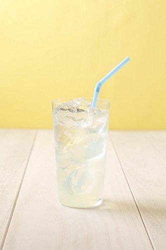 ポッカサッポロ キレートレモンCウォーター(栄養機能食品(ビタミンC)) 500ml×24本_画像3