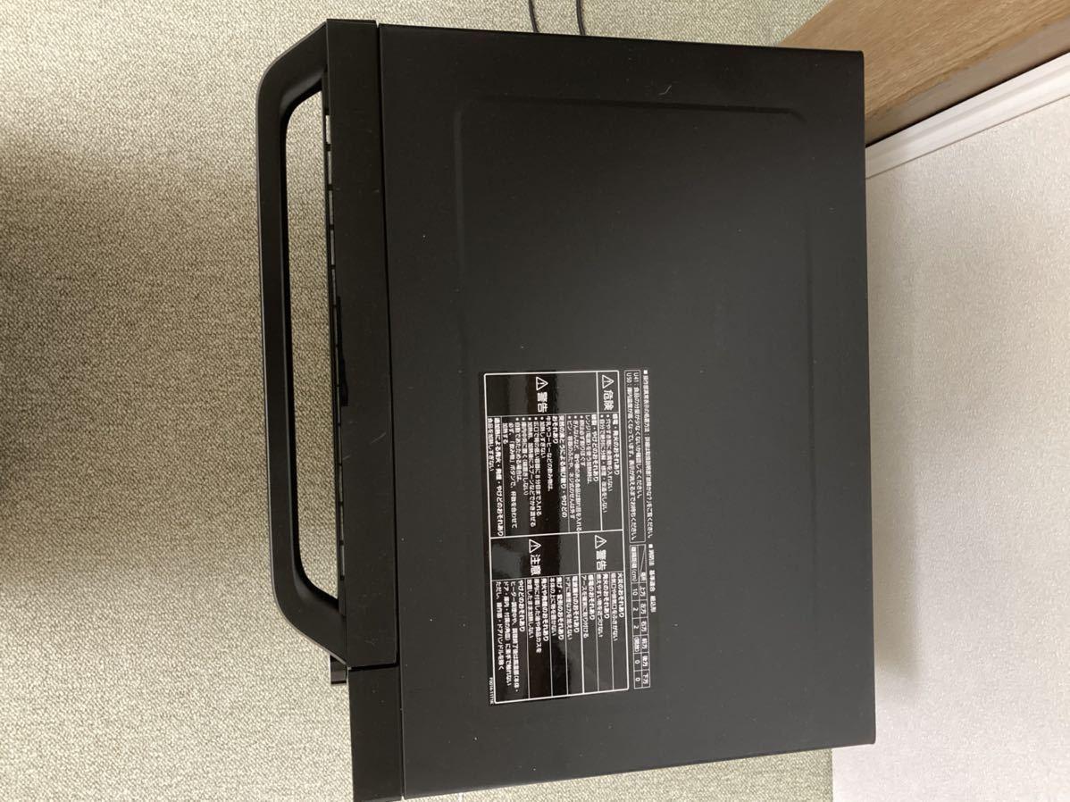 パナソニック オーブンレンジ エレック NE-MS266-K Panasonic 電子レンジ