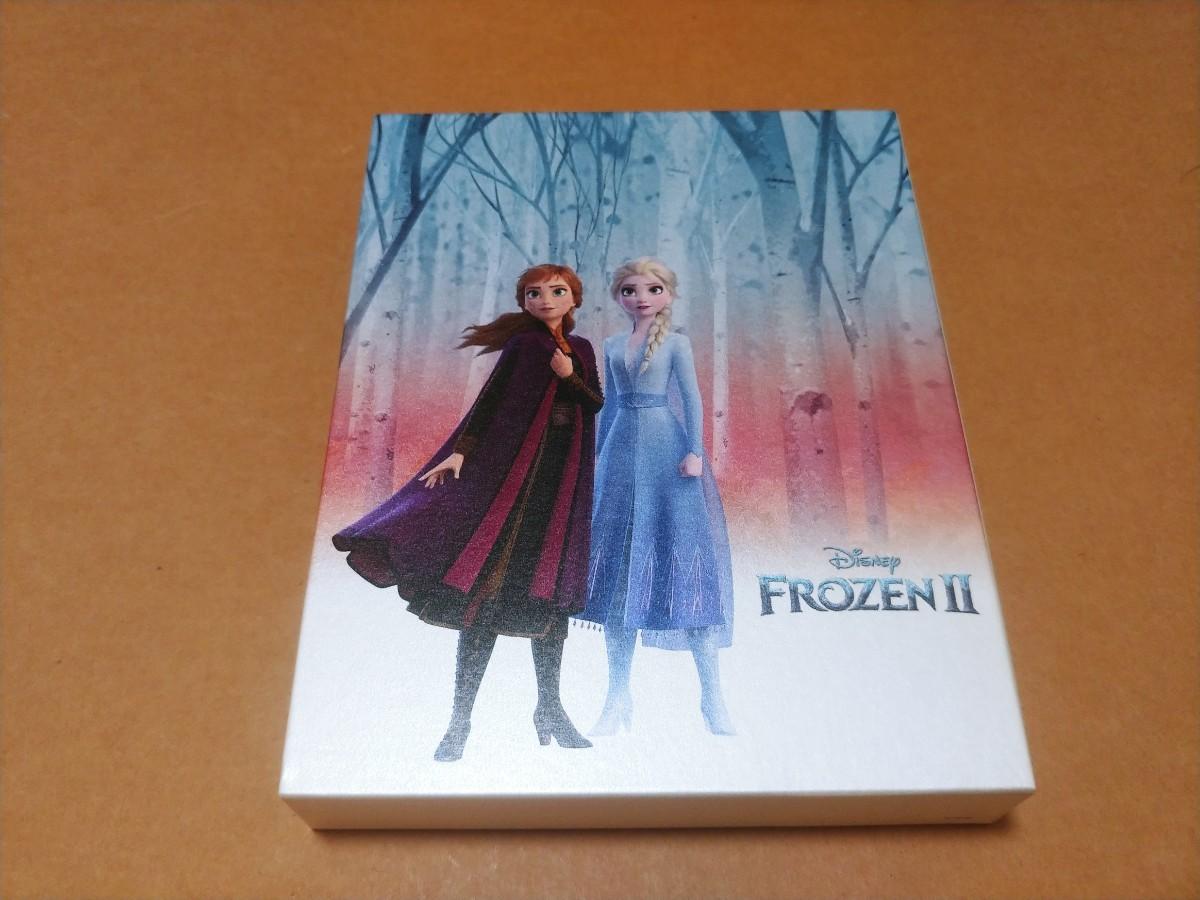 アナと雪の女王 Blu-ray&DVD 2