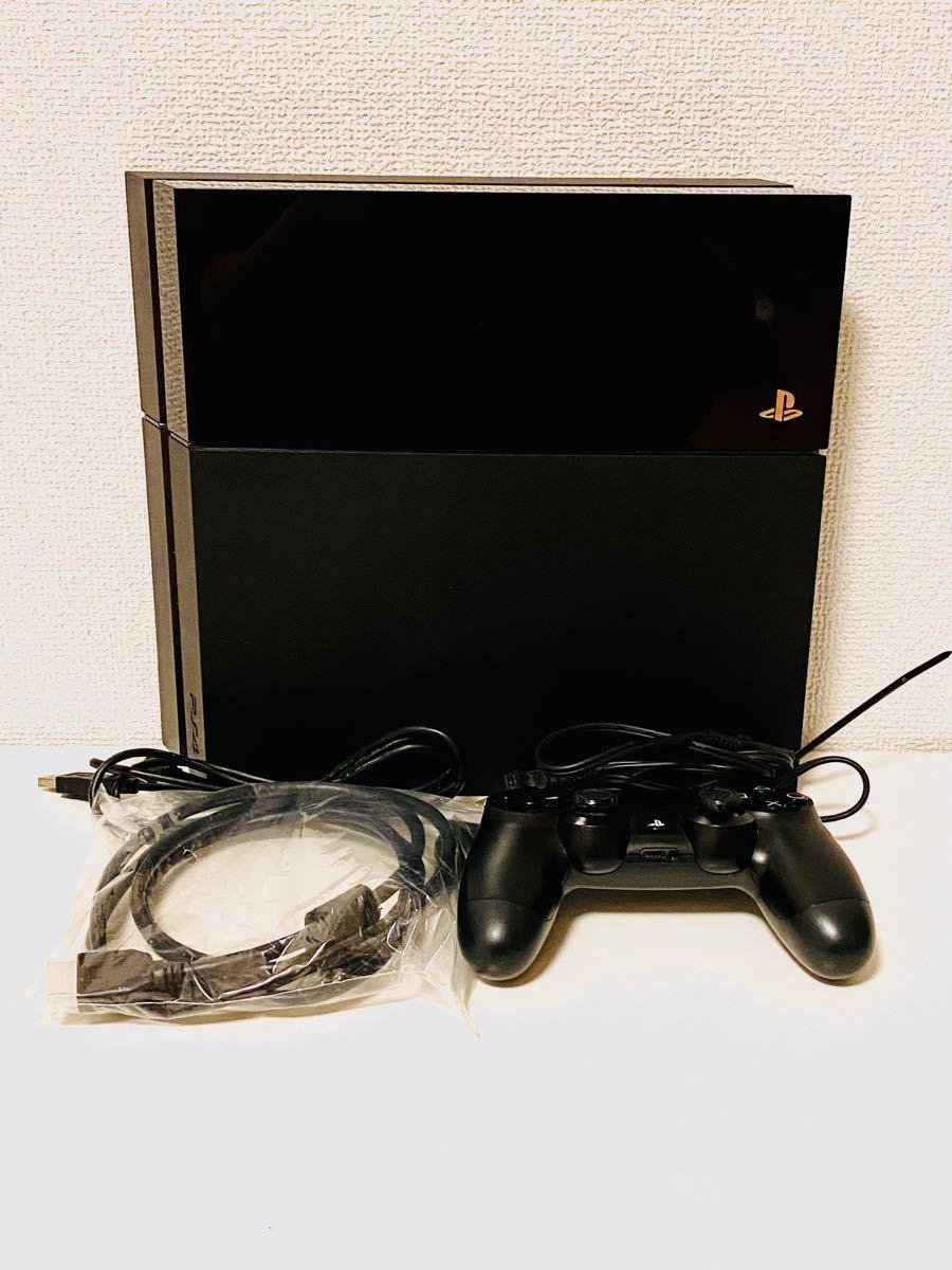 【動作OK】PS4 PlayStation4 プレイステーション4 本体