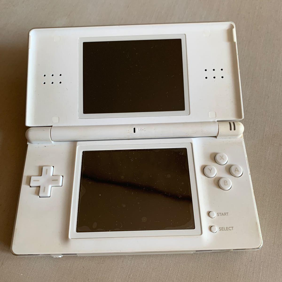 ニンテンドーDS Lite ニンテンドーDSライト DS Lite 任天堂