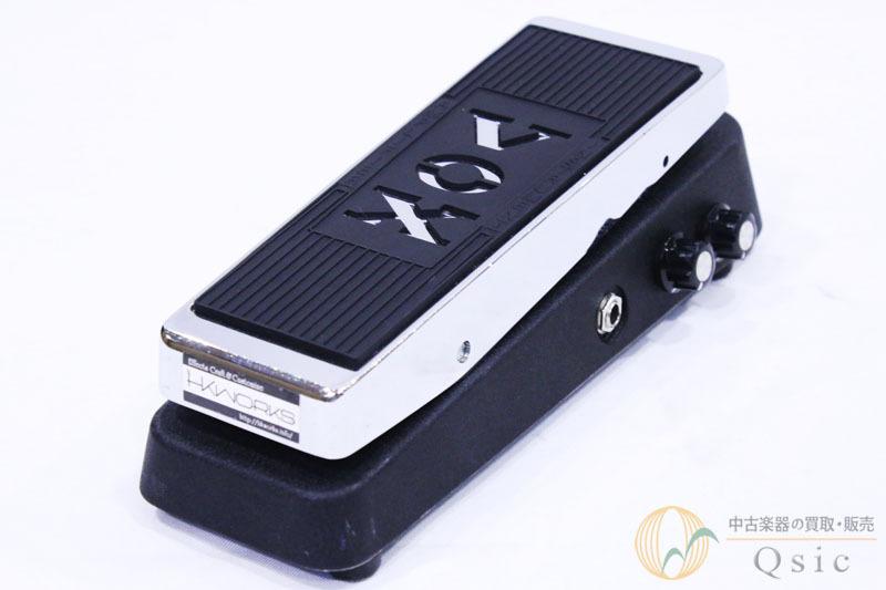 【ジャンク】[中古] VOX V847 Mod 伝統的なVOXワウのマイルドなサウンド! [PH372]
