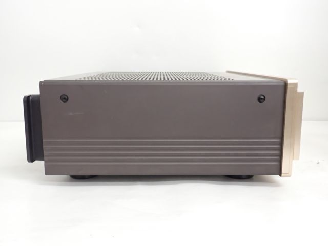 Accuphase ステレオパワーアンプ P-350 アキュフェーズ ◆ 61477-1_画像2