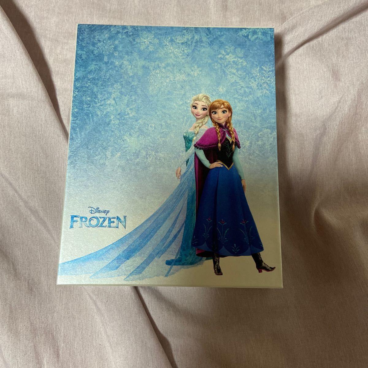 コンプリートケース付 ディズニー映画 Blu-ray+DVD/アナと雪の女王2 MovieNEX コンプリートケース付