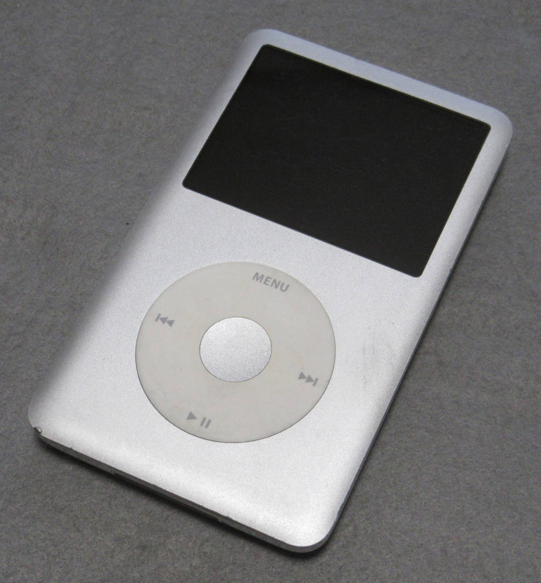 ipod classic 第6世代 120GB(リフレッシュ品)