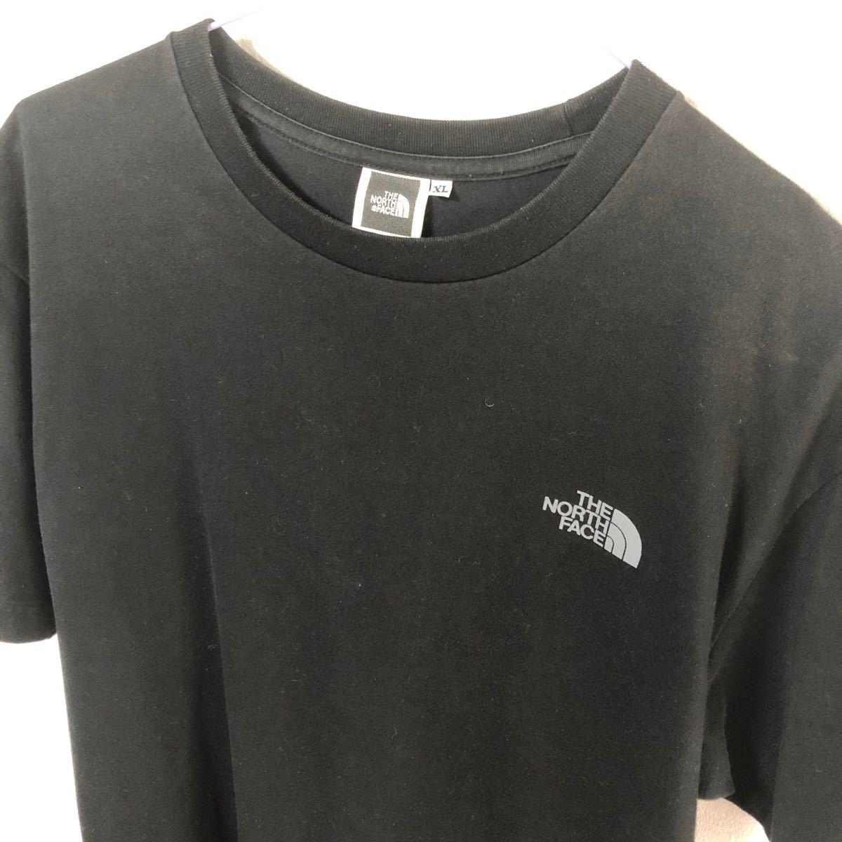 THE NORTH FACE ザノースフェイス アコンカグア 半袖Tシャツ