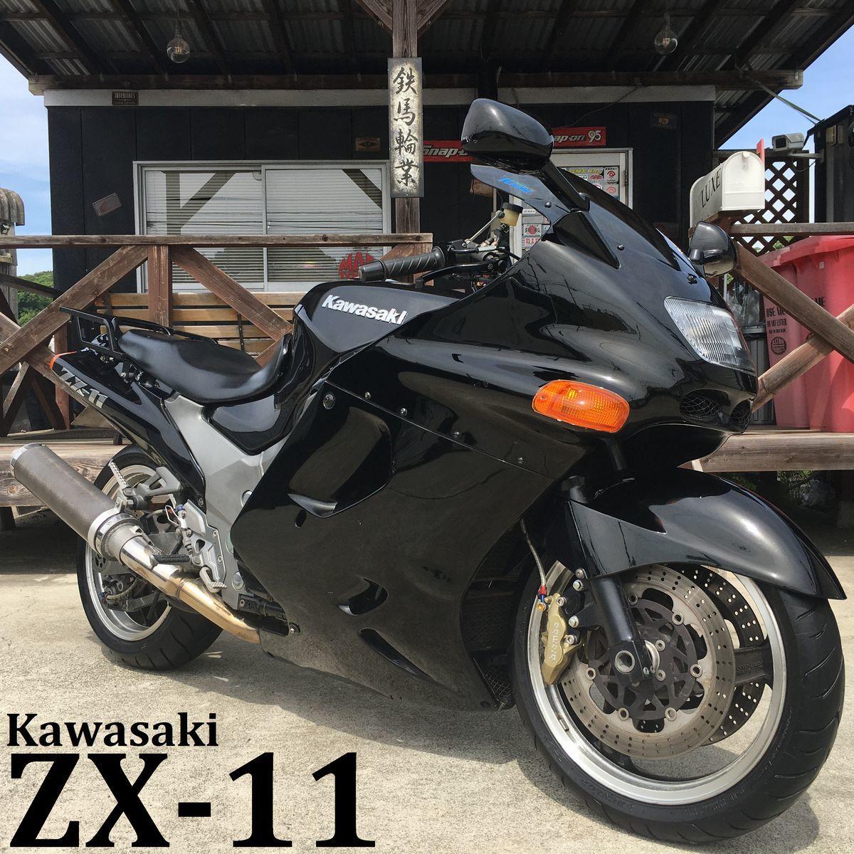 「大人気のD型! ZX-11 ZXBD ブレンボ 4POTキャリパー リアキャリア 検: ZZR 1100 ZX11 ZRX XJR 1200 1300 zxcv21255」の画像1