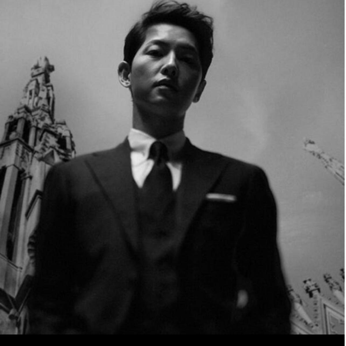 【韓国ドラマ】ソンジュンギ主演 ヴィンチェンツォ DVD