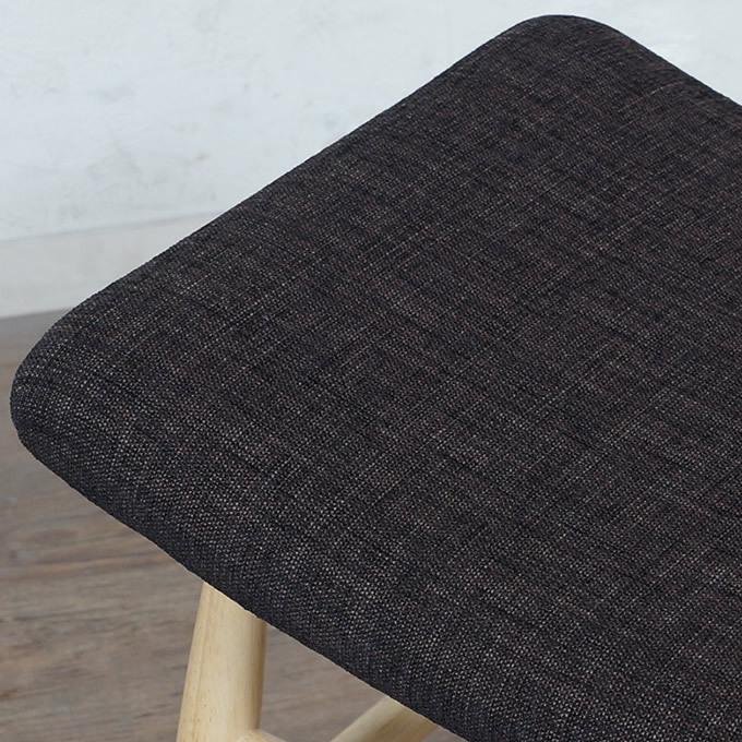 送料無料【新品】2脚セット スタッキングスツール アウトレット チェア 椅子 FF2718_画像5