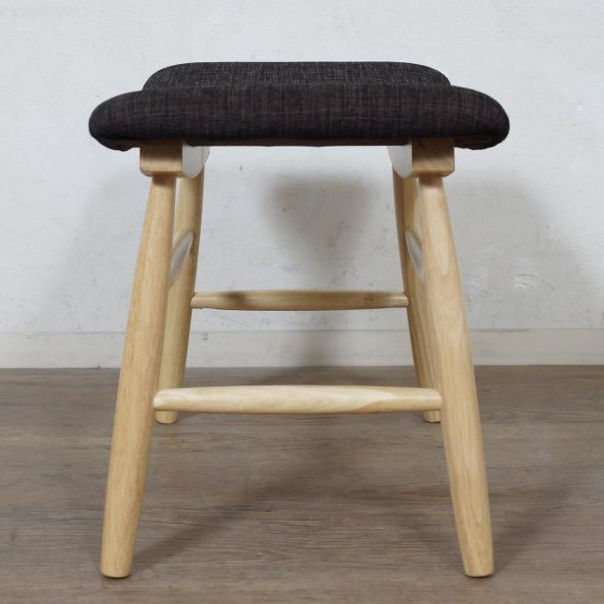 送料無料【新品】2脚セット スタッキングスツール アウトレット チェア 椅子 FF2718_画像3