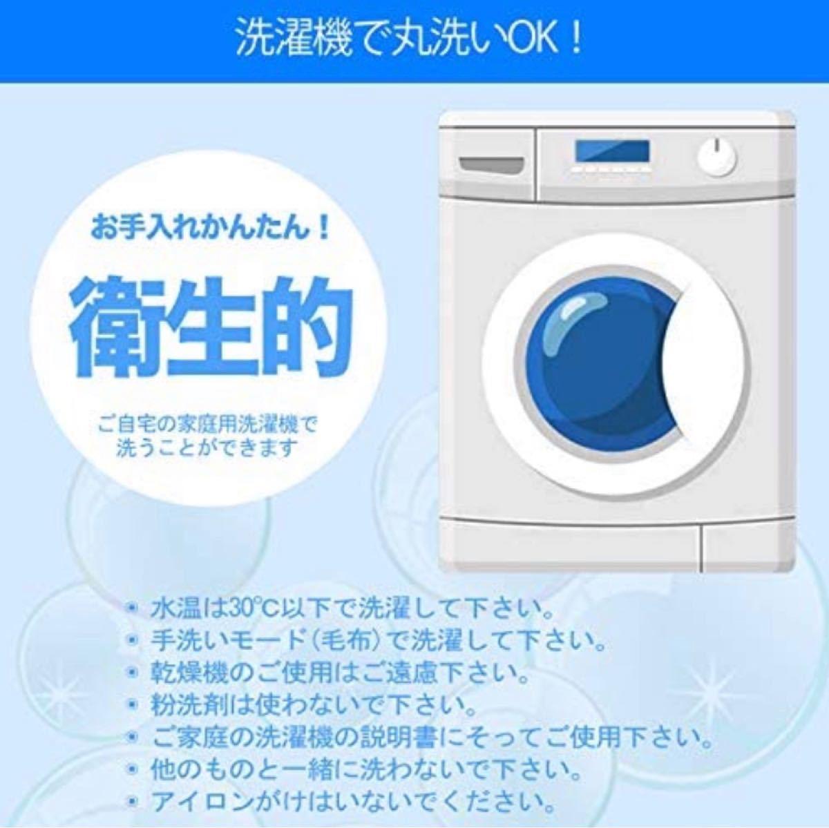 寝袋シュラフ 封筒型 丸洗い抗菌使用 最低使用温度-10°C ダークグリーン 3点セット