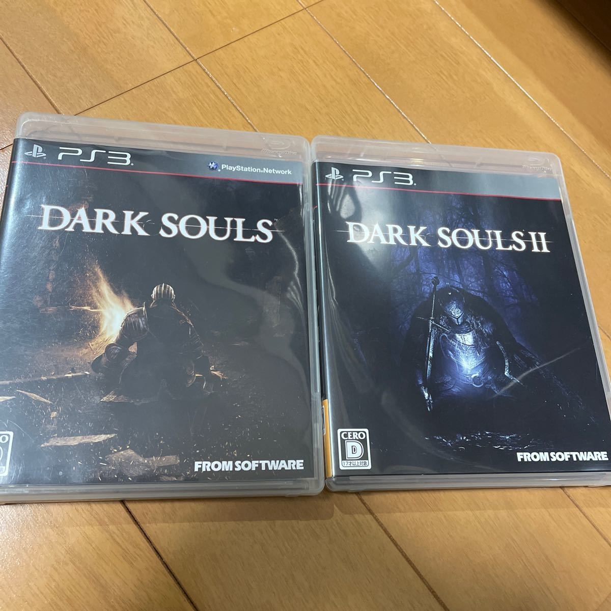 【PS3】 DARK SOULS (ダークソウル)