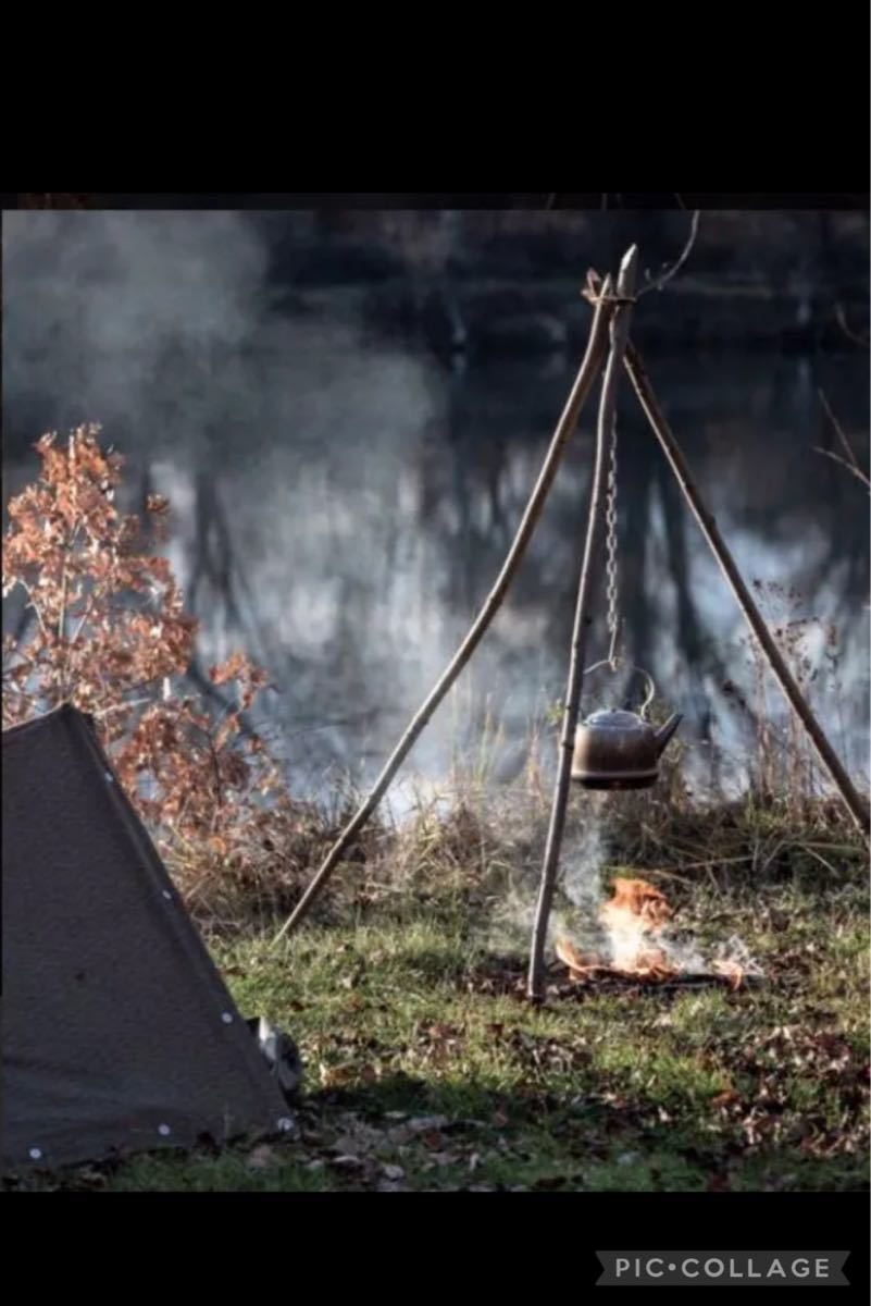 キャンプ 三脚トライポッド プレート