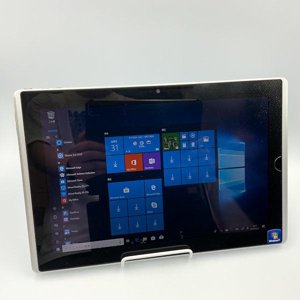 【タッチパネル・タブレット】Windows10/office搭載/Webカメラ搭載!ビデオ通話対応 ASUS B121 Core i5-470U/メモリ4GB/SSD64G 0618_05_画像1