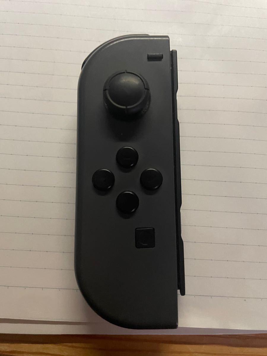 Nintendo Switch ジョイコン Joy-Con ニンテンドースイッチ グレー Joy-Con (L) スイッチ