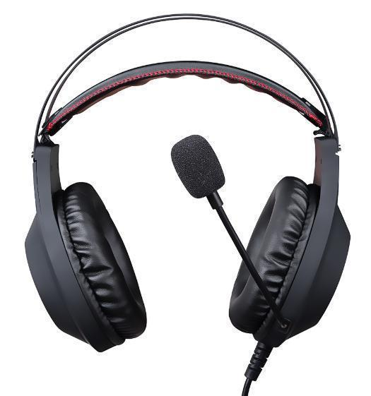 【お得品】ゲーミングヘッドセット FPS TPS アクション 高性能 高音質 PC/windows/Mac/PS4/XBOX/NINTENDO ブラック_画像8